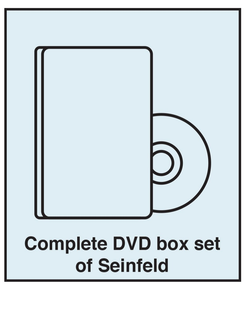 Complete DVD Boxed Set