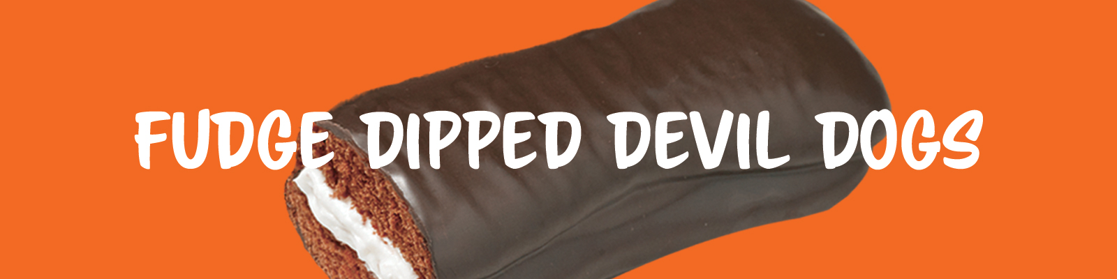 Fudge Dipped Devil Dogs®